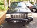 1998 Deep Slate Pearlcoat Jeep Grand Cherokee Limited 4x4 #49950229