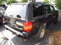 1998 Deep Slate Pearlcoat Jeep Grand Cherokee Limited 4x4  photo #2