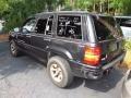1998 Deep Slate Pearlcoat Jeep Grand Cherokee Limited 4x4  photo #3