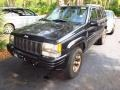 1998 Deep Slate Pearlcoat Jeep Grand Cherokee Limited 4x4  photo #4