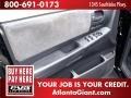 2004 Black Dodge Dakota SLT Quad Cab  photo #7