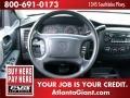 2004 Black Dodge Dakota SLT Quad Cab  photo #12
