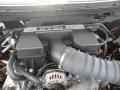 2011 F150 Harley-Davidson SuperCrew 6.2 Liter SOHC 16-Valve VVT V8 Engine