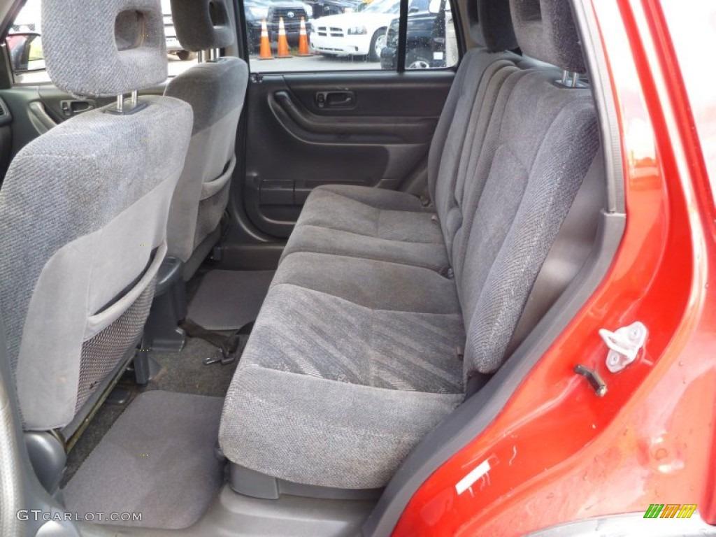 1999 Honda CR-V LX interior Photo #49990891 | GTCarLot.com