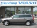 Oyster Grey Metallic 2011 Volvo XC70 3.2 AWD