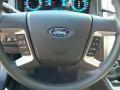 2011 Blue Flame Metallic Ford Fusion SE  photo #13