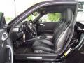 Black Interior Photo for 2007 Porsche 911 #49997854