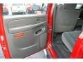 2006 Victory Red Chevrolet Silverado 1500 LS Crew Cab  photo #23