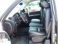 Ebony Interior Photo for 2008 Chevrolet Silverado 1500 #49999732