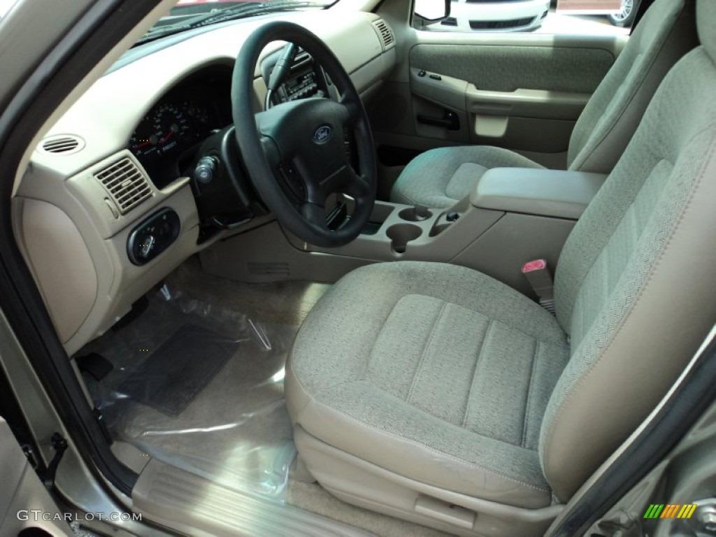 2017 Ford Explorer Xlt Interior Photos >> 2003 Ford Explorer XLS interior Photo #50002348 | GTCarLot.com