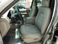 Medium Parchment Beige Interior Photo for 2003 Ford Explorer #50002363