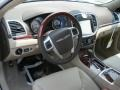 2011 300 Dark Frost Beige/Light Frost Beige Interior