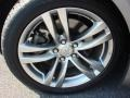 2008 Infiniti G 37 Journey Coupe Wheel and Tire Photo