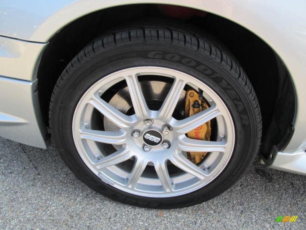 2004 Subaru Impreza Wrx Sti Wheel Photo 50010634 Gtcarlot Com