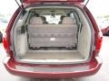 Taupe Trunk Photo for 2003 Chrysler Town & Country #50015809