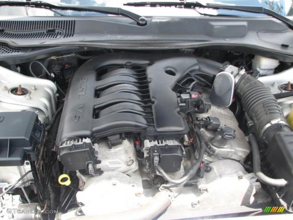 100 2005 Chrysler 300 Chrysler 300 Touring I Have A