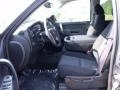 2011 Steel Green Metallic Chevrolet Silverado 1500 LT Crew Cab  photo #10
