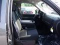2011 Steel Green Metallic Chevrolet Silverado 1500 LT Crew Cab  photo #13