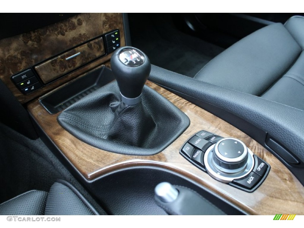 2008 bmw 528i manual transmission