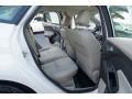2012 White Platinum Tricoat Metallic Ford Focus SEL Sedan  photo #11