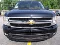 2011 Black Chevrolet Silverado 1500 LTZ Crew Cab  photo #2