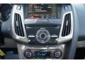 2012 White Platinum Tricoat Metallic Ford Focus SEL Sedan  photo #27