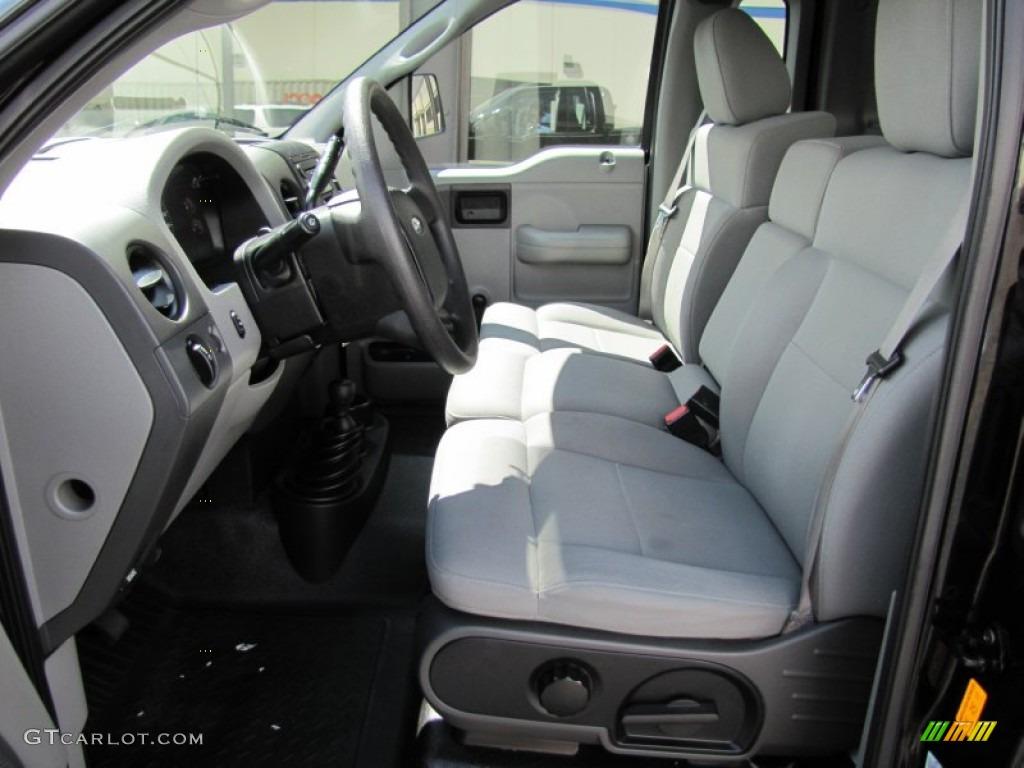 2015 Ford F 150 Regular Cab >> 2004 Ford F150 STX Regular Cab 4x4 interior Photo #50024140   GTCarLot.com