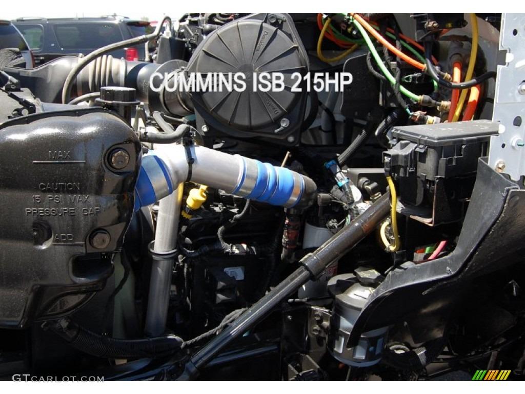 ford  super duty xl chassis regular cab water truck engine  gtcarlotcom