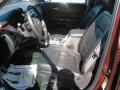 Charcoal Black Interior Photo for 2010 Ford Flex #50031646