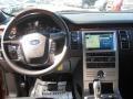 Charcoal Black Dashboard Photo for 2010 Ford Flex #50031673