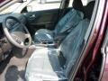 2011 Bordeaux Reserve Metallic Ford Fusion SE  photo #10