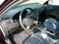 2011 Bordeaux Reserve Metallic Ford Fusion SE  photo #16