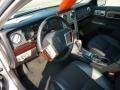 2008 Silver Birch Metallic Lincoln MKZ AWD Sedan  photo #15