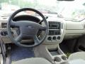 Medium Parchment Beige Dashboard Photo for 2003 Ford Explorer #50033792
