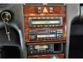 Black - E 420 Sedan Photo No. 6