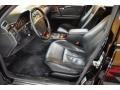Black - E 420 Sedan Photo No. 11