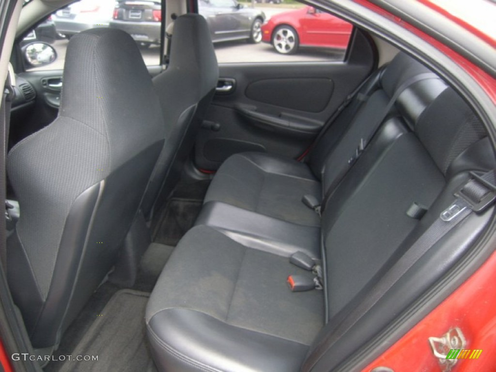 Superb 2004 Dodge Neon Srt 4 Interior Photo 50045676 Gtcarlot Com Gmtry Best Dining Table And Chair Ideas Images Gmtryco