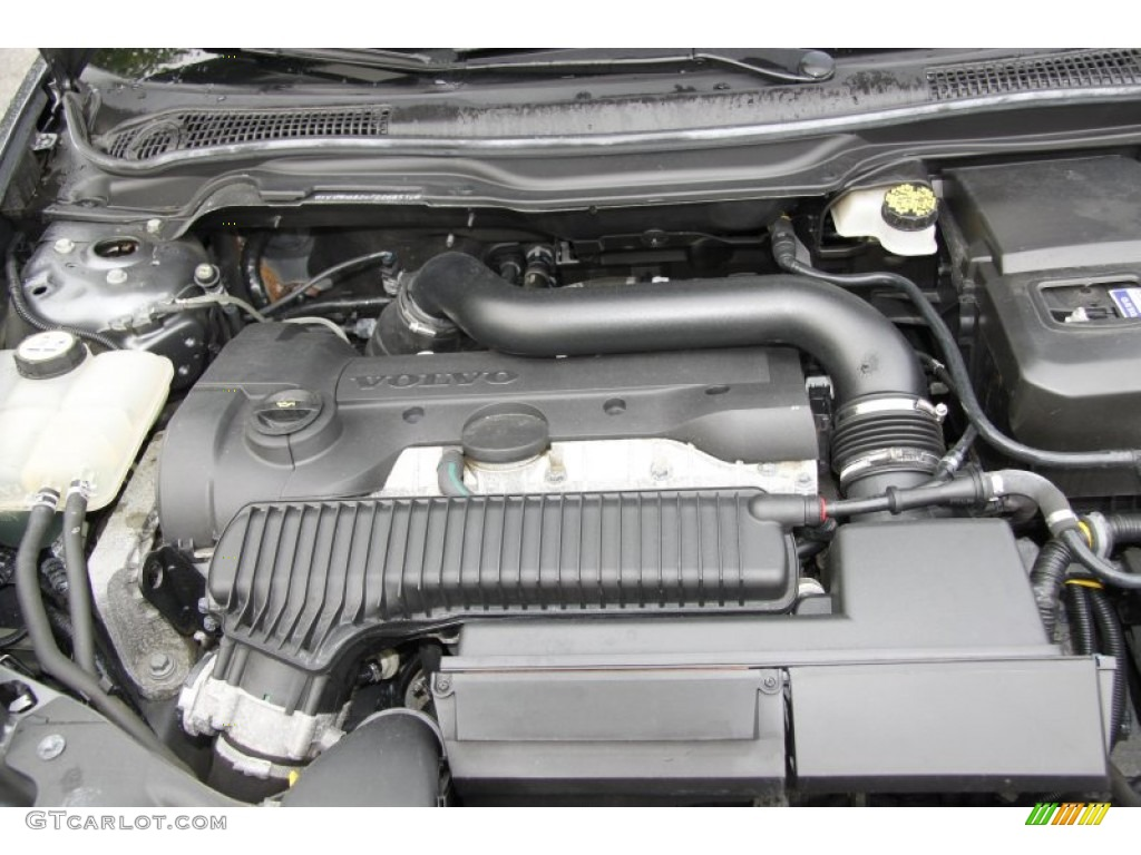2007 volvo s40 t5 awd engine photos. Black Bedroom Furniture Sets. Home Design Ideas