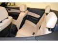 2012 BMW 1 Series Savanna Beige Interior Interior Photo