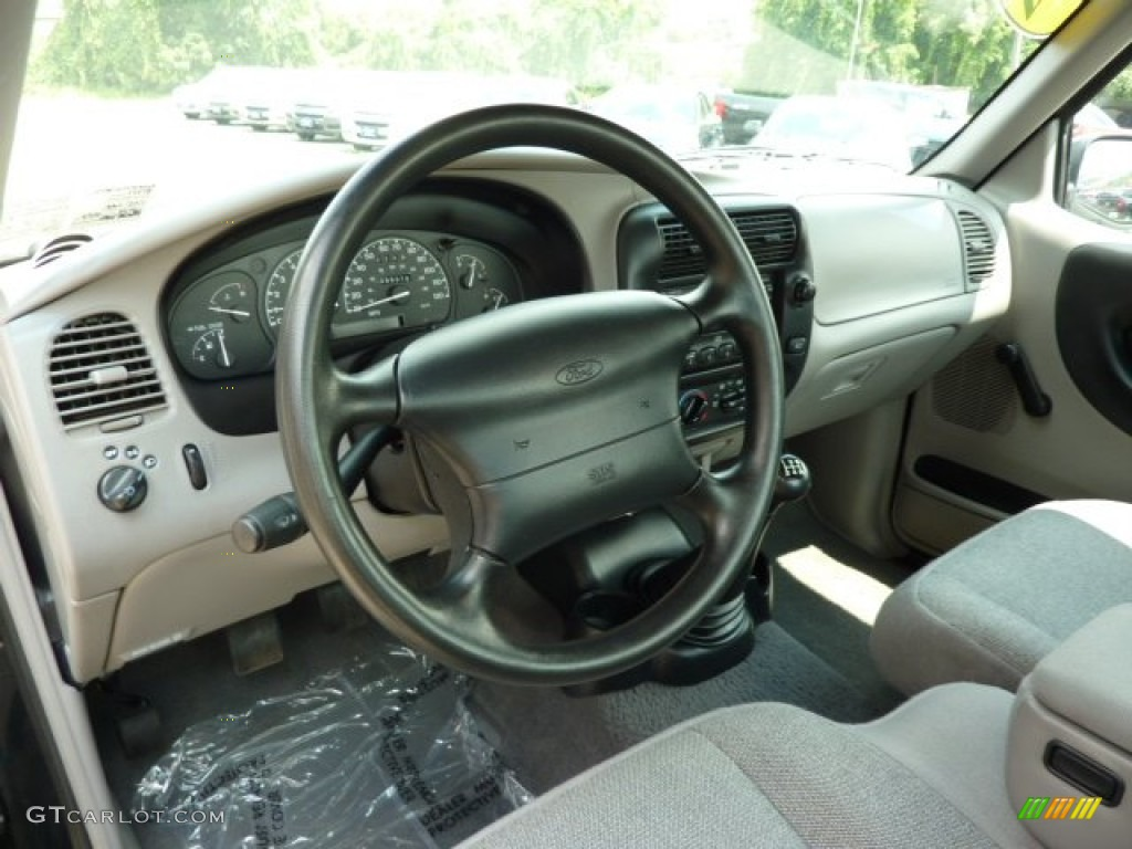 2000 ford ranger xlt regular cab 4x4 interior photo 50060845 gtcarlot com