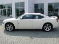 Stone White 2008 Dodge Charger Gallery