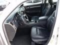 Dark Slate Gray 2008 Dodge Charger Interiors