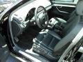 Black Interior Photo for 2008 Audi A4 #50072716