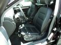 Black Interior Photo for 2008 Audi A4 #50072725