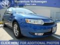 Bright Blue 2003 Saturn ION Gallery