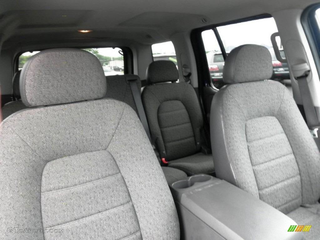 2005 Ford Explorer XLS 4x4 interior Photos  GTCarLotcom