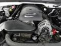 2005 Chevrolet Silverado 1500 4.8 Liter OHV 16-Valve Vortec V8 Engine Photo