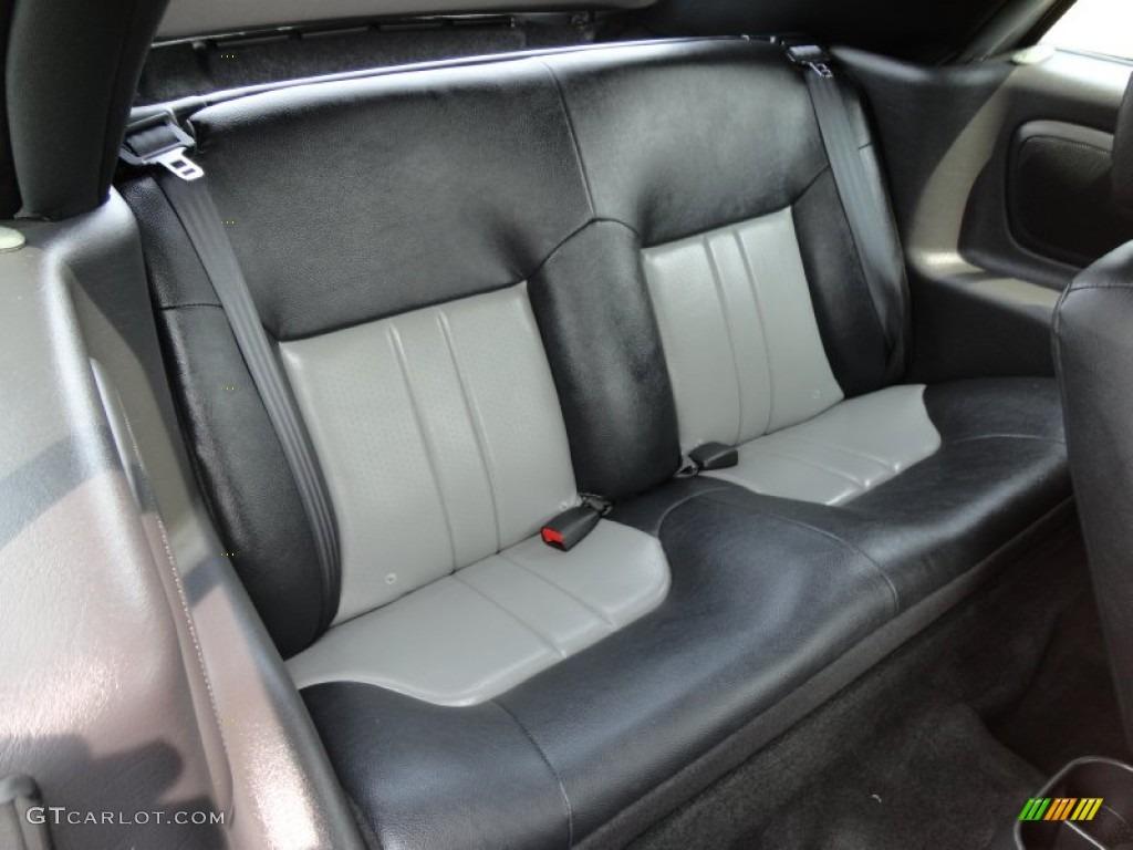 2004 Chrysler Sebring Gtc Convertible Interior Photo 50084765