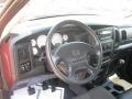 2002 Flame Red Dodge Ram 1500 ST Regular Cab  photo #10