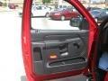 2002 Flame Red Dodge Ram 1500 ST Regular Cab  photo #15